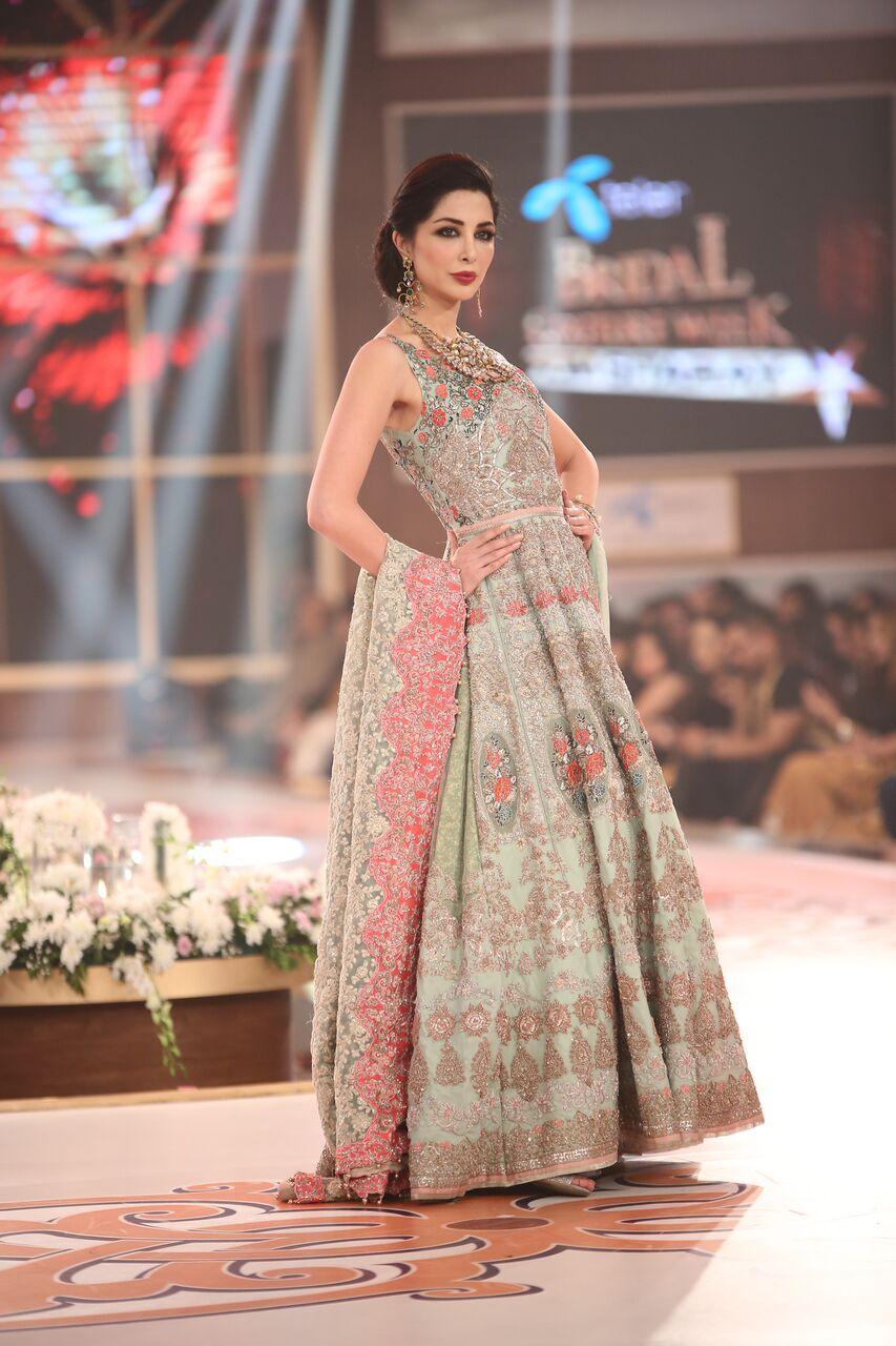 Erum Khan Telenor Bridal Couture Week 2015.jpeg