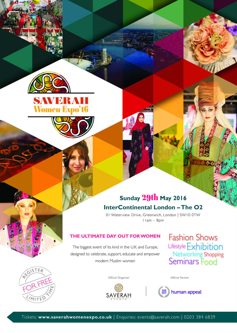 Saverah Women Expo 16
