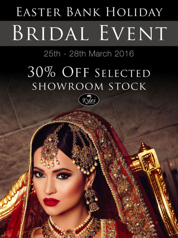 Kyles Collection Bridal Event