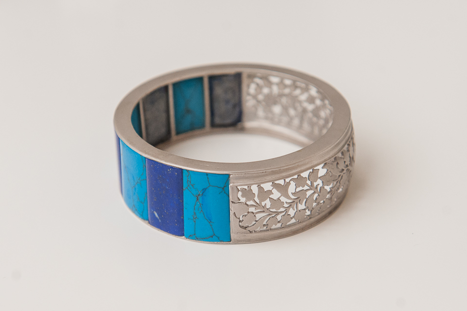Ring by Meher Daultana at The Scoop London