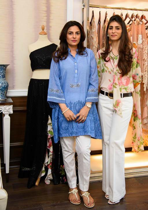 Salima Feerasta and Layla Chatoor.JPG