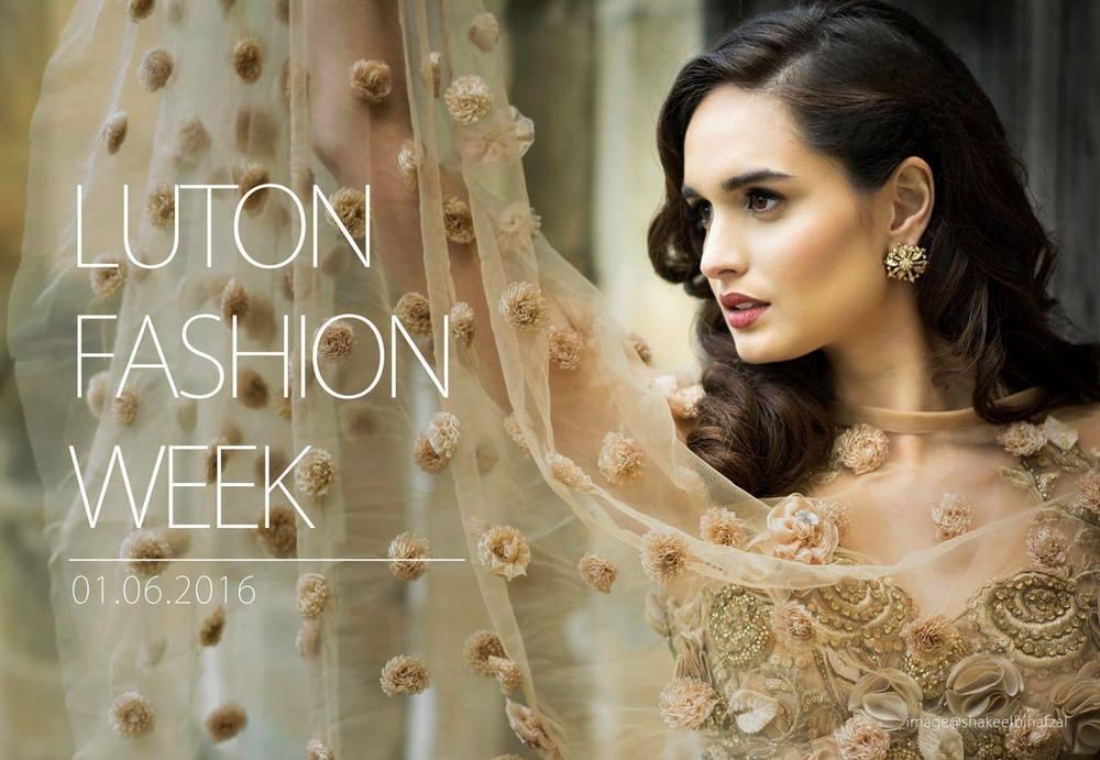 Luton Fashion Week 2016