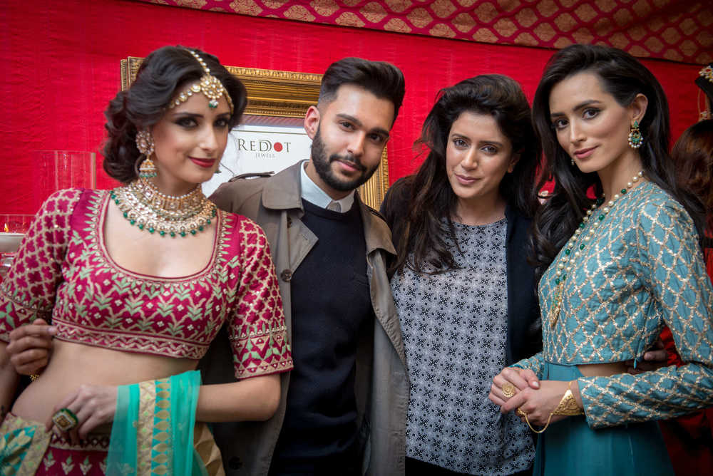 Models with Aamir and Ambreen (Photographer credit - RAFYL).jpg