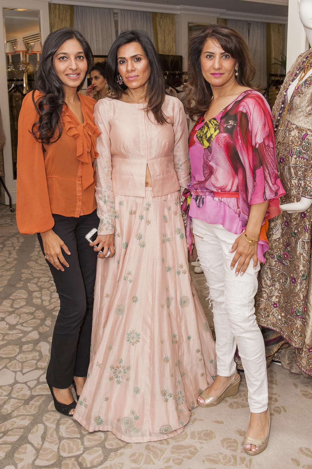 Natasha Bhandari, Hajira Ahmad & Sukeshi Pabari.jpg