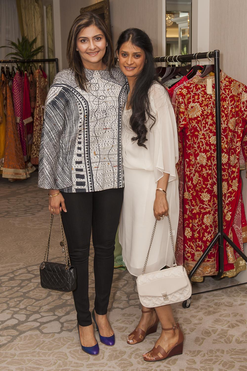 Fabiha and Mini Bhuwania.jpg