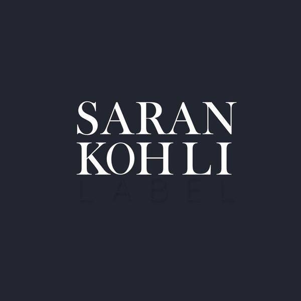 Saran Kohli Menswear Launch