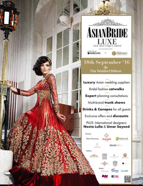 Asian Bride Luxe