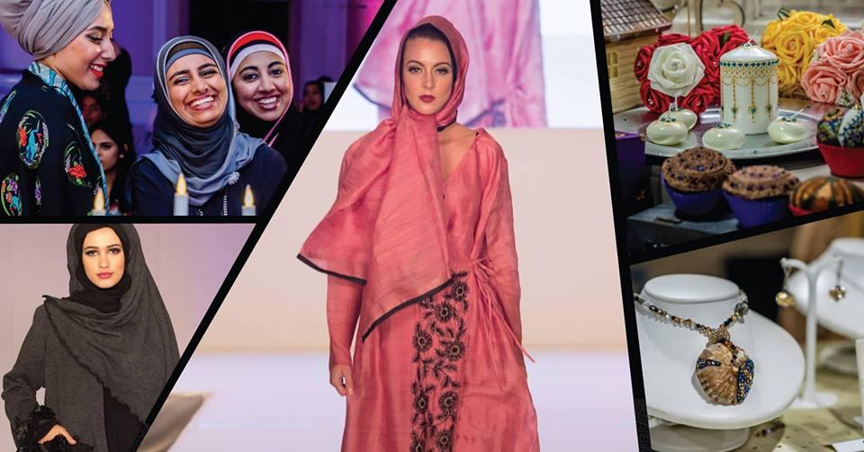 The Urban Muslim Woman Show 2016
