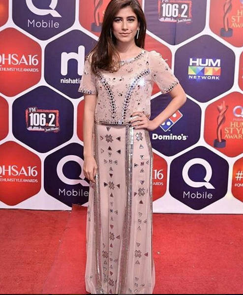 Hum Style Awards 2016.jpg
