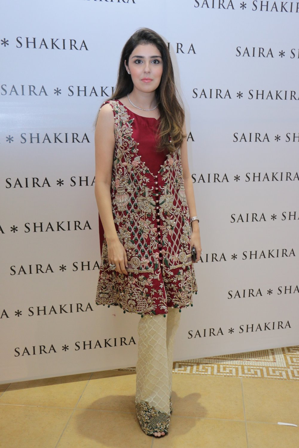 Zehra Qizilbash wearing Saira Shakira-1.jpg