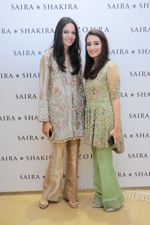 Saira Faisal & Shakira Usman of Saira Shakira.JPG