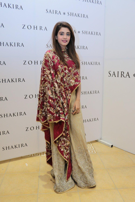 Mehek Rizvi wearing Zohra by Saira Shakira.JPG