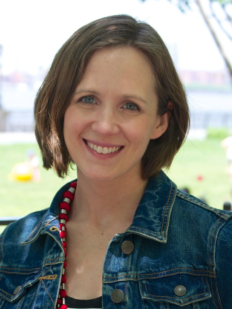 Megan Brosterman, Co-founder & CFO