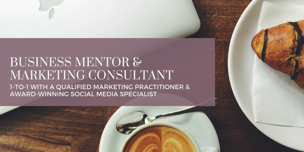Business Mentor & Startup Consultancy