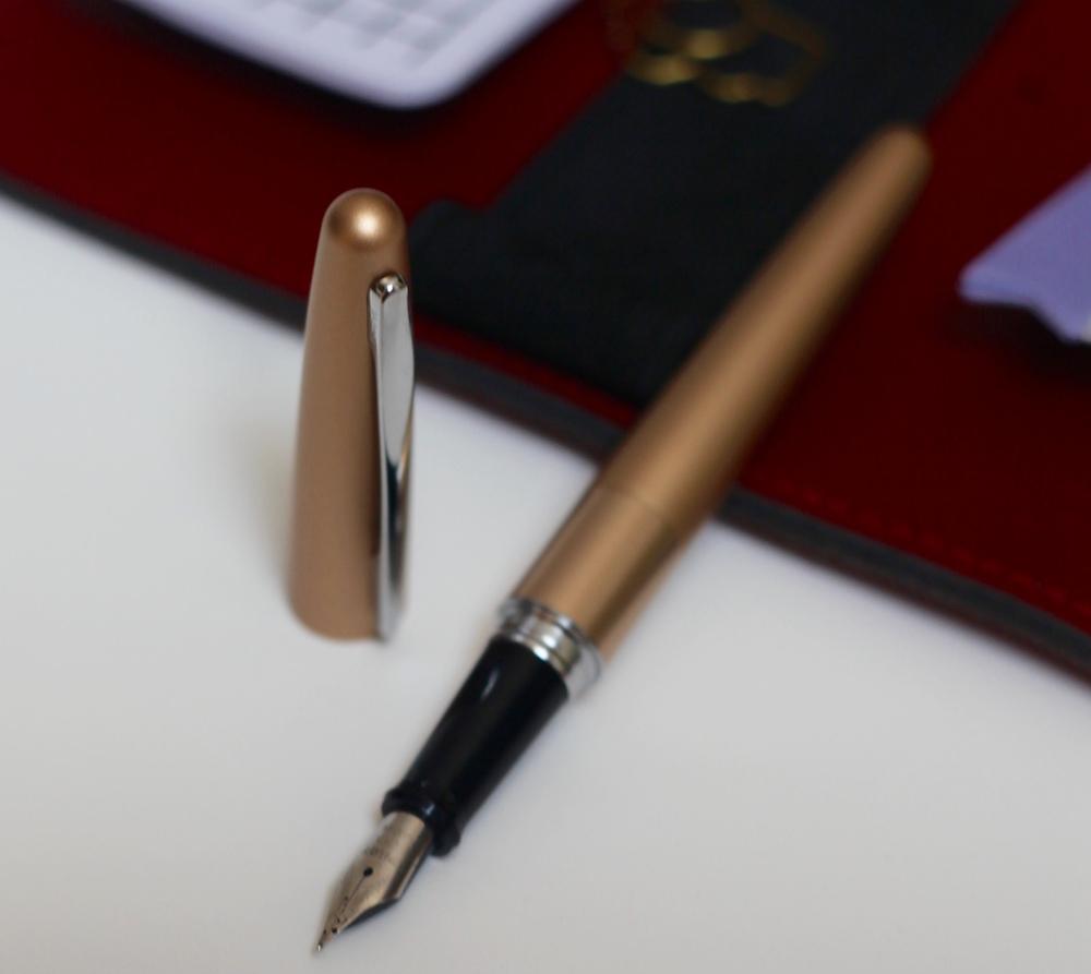 Pilot Fountain Pen