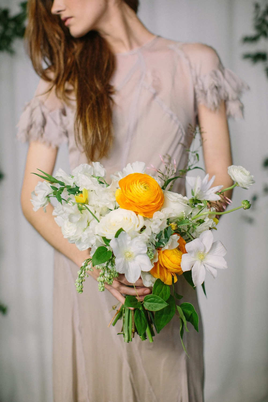 Flowers by Fleur Inc, Photo by Lauren Carnes Photography