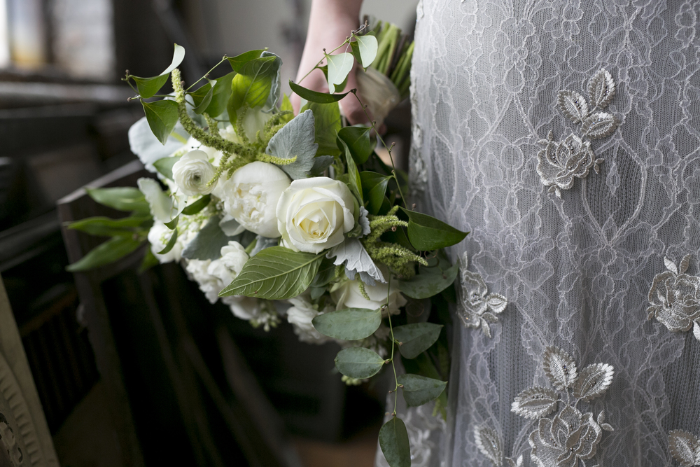 Flowers by Fleur Inc, photo by Shane Welch Photography