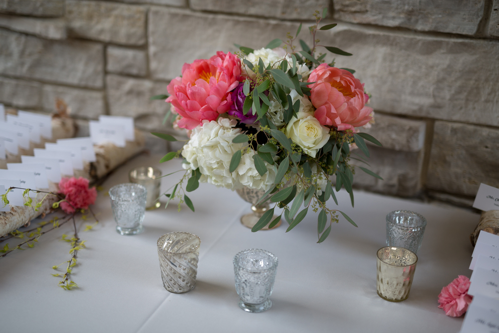 Flowers by Fleur, Photo by Ryan Moore Photography