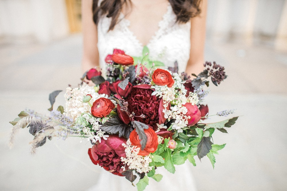 Flowers by Fleur, Photo by Layla Eloa Photography