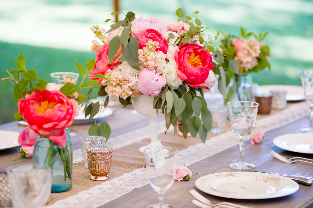 Flowers by Fleur, photo from Dory Touhy Photography