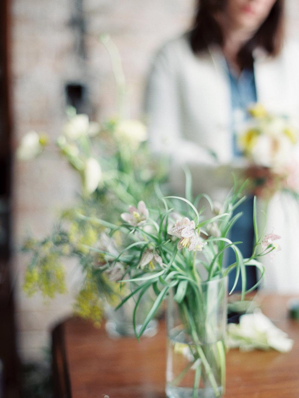 Fleur Inc, photo by Clary Pfeiffer Photo