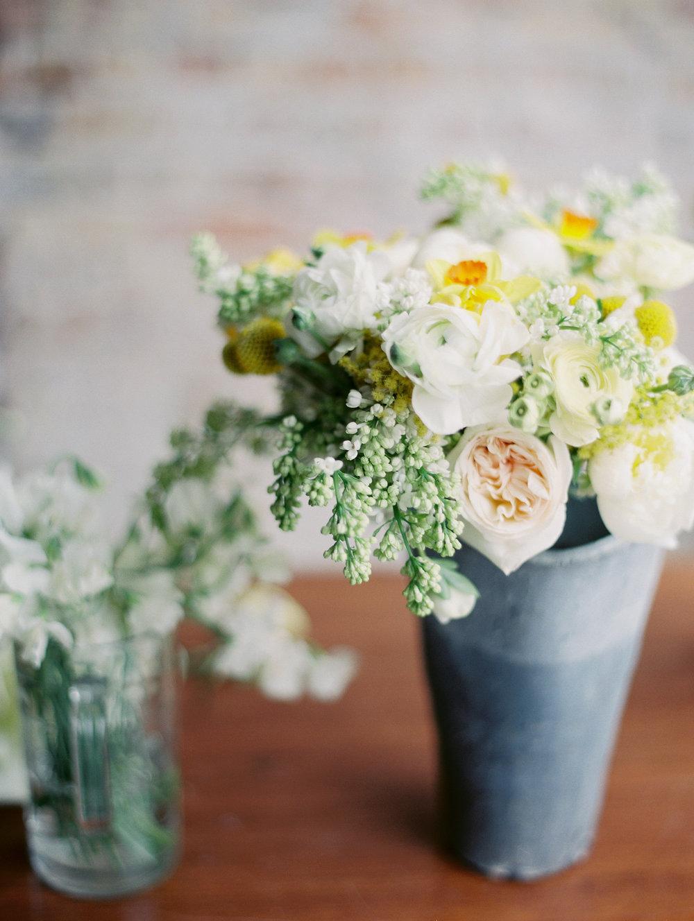 Flowers b Fleur, photo by Clary Pfeiffer Photo