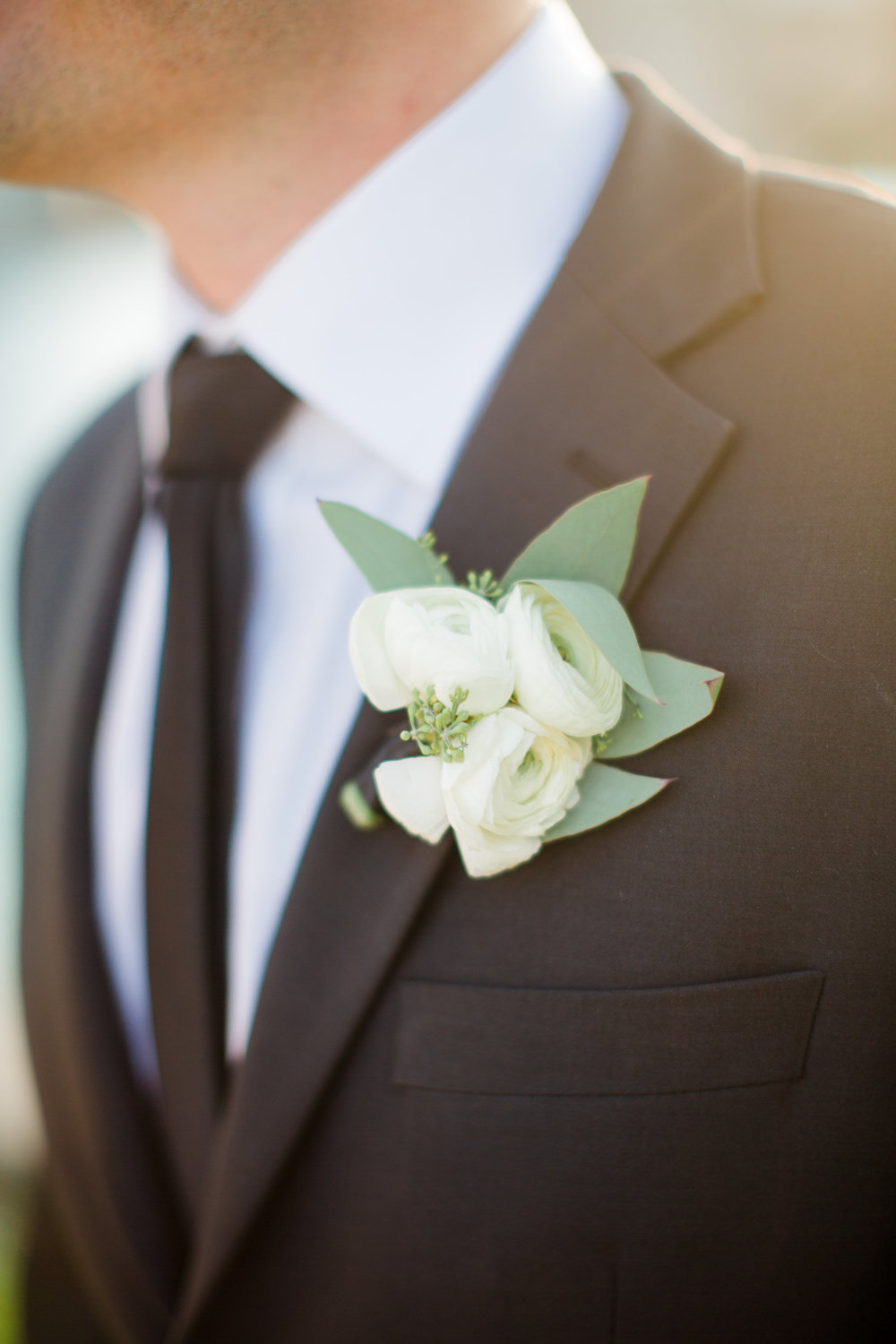 Flowers by Fleur, Photo by Amanda Crean Photography