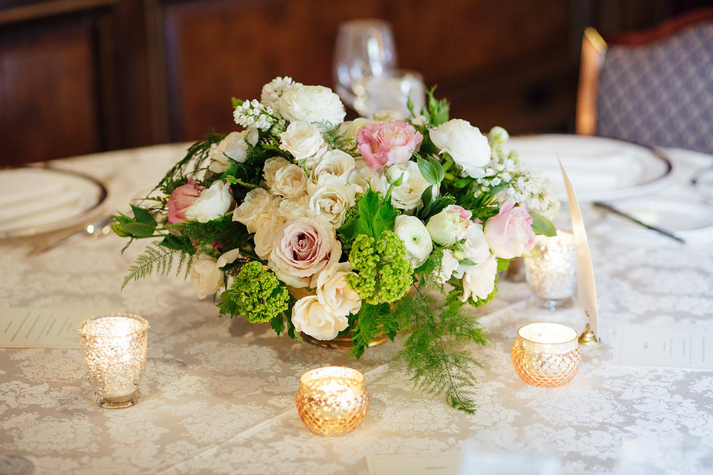 Flowers by Fleur Inc, photo by Sarah Postma Photography