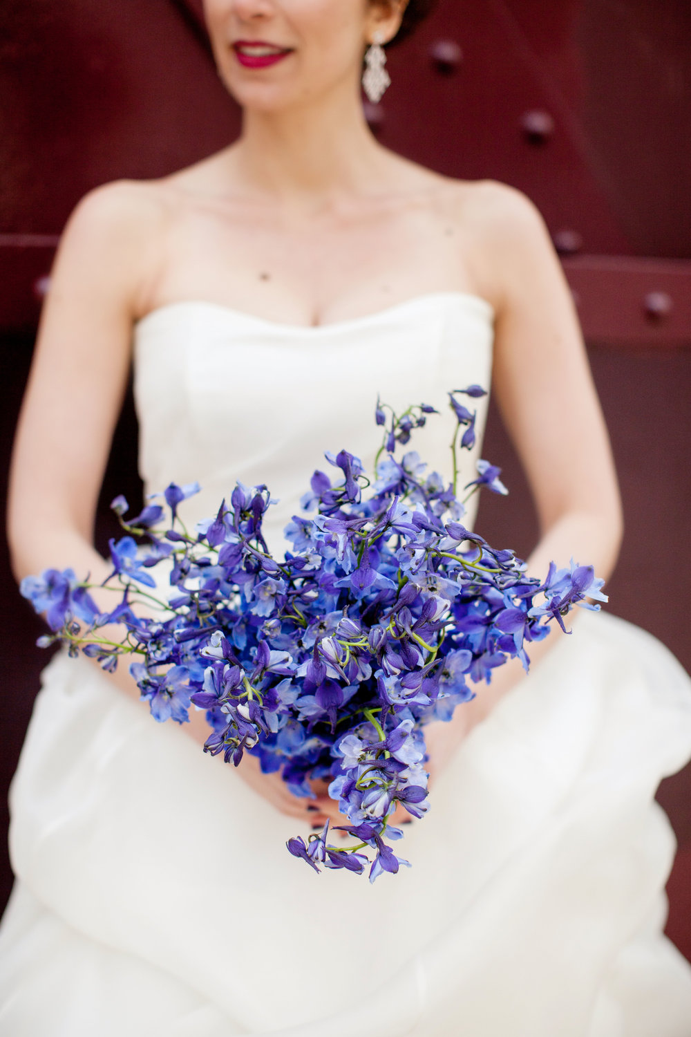 Flowers by Fleur, photo by Olivia Leigh Photographie & Associates