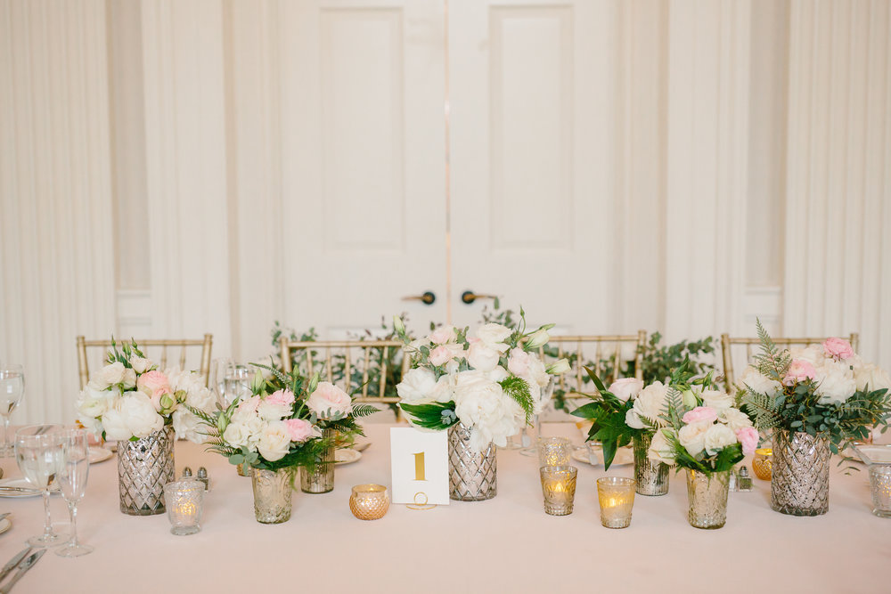 Flowers by Fleur Inc, photos by Pen Carlson