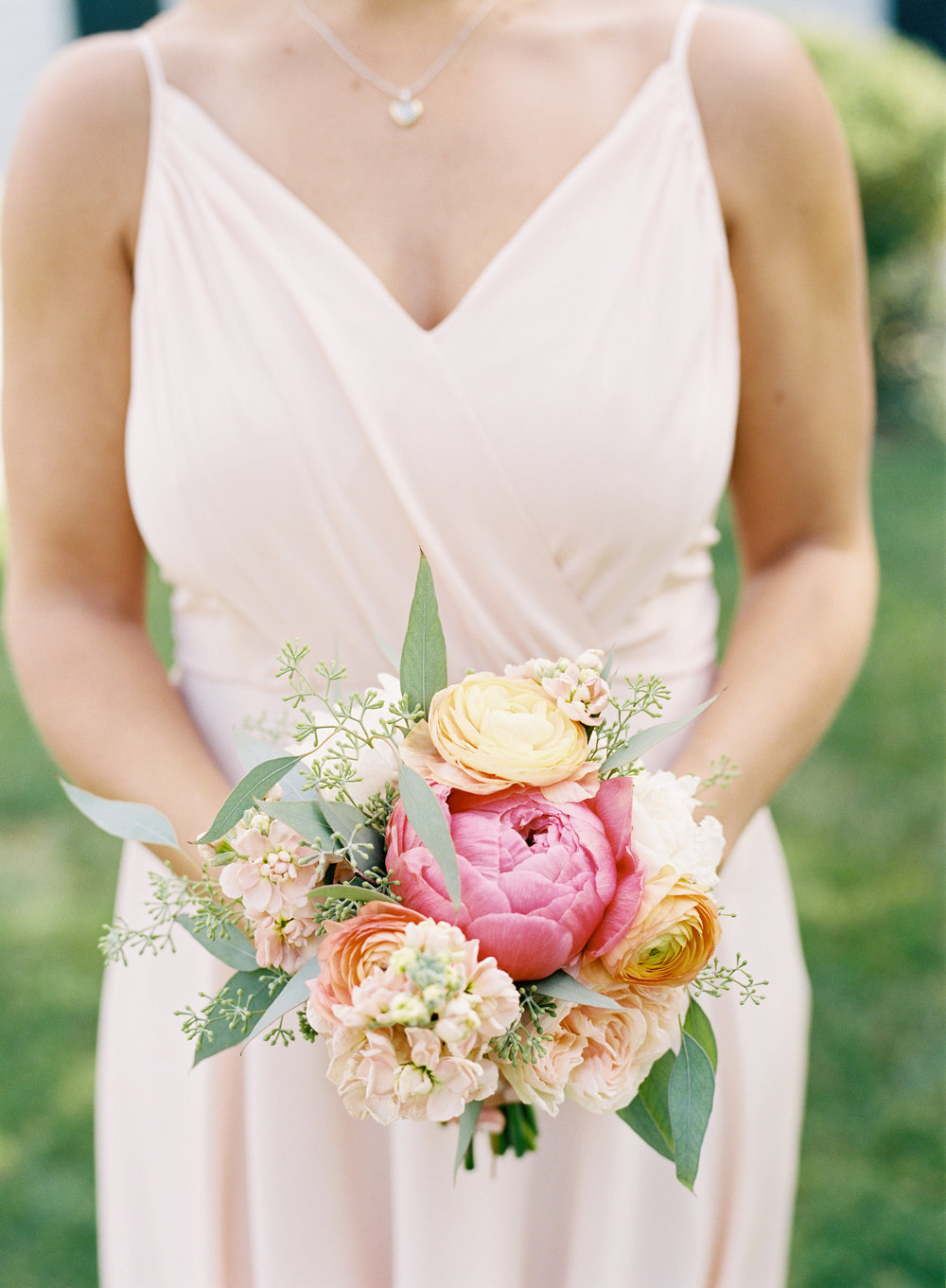 Flowers by Fleur Inc, Coordination by SQN Events, Photography by Kina Wicks
