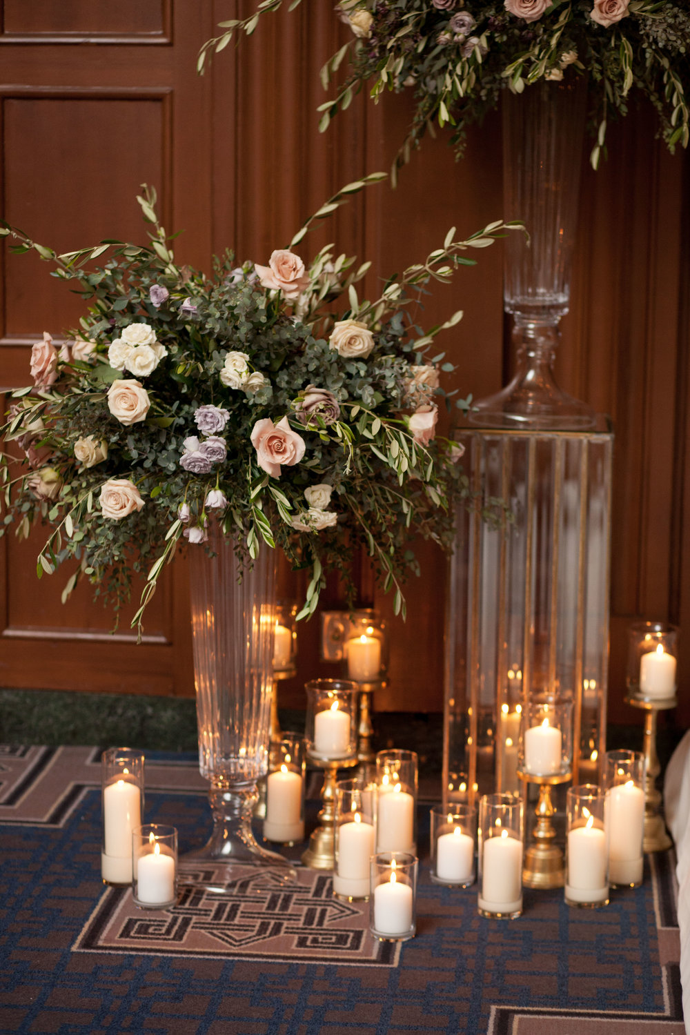 Fleur-Inc-Natalie-Probst-Photography-Lola-Event-Productions-Hotel-Allegro-Ceremony