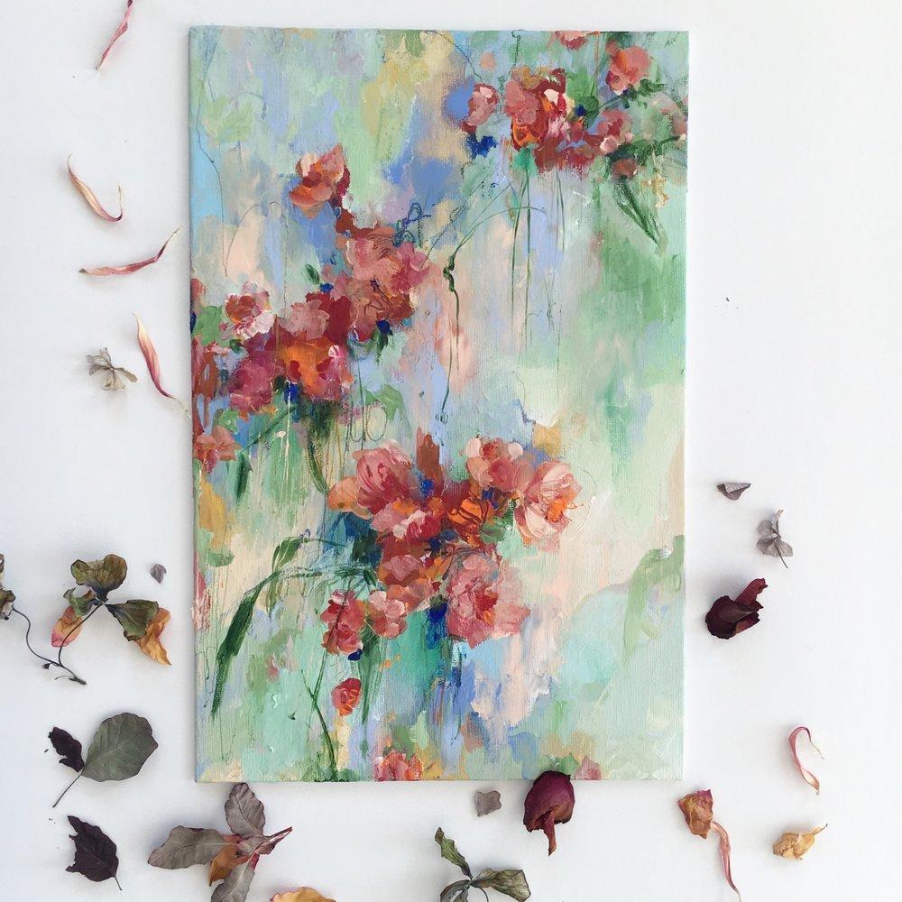 Sonal Nathwani & Fleur Class
