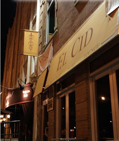 El Cid Chicago