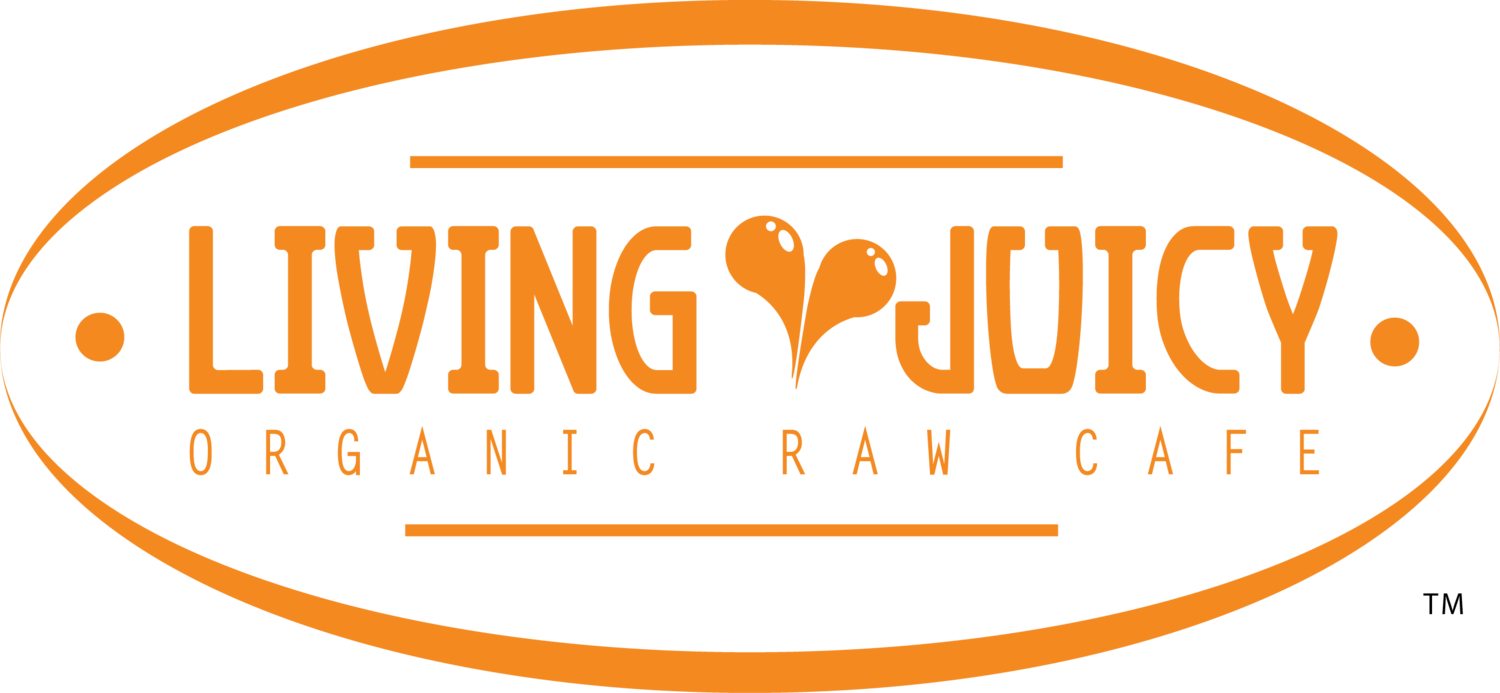Living Juicy
