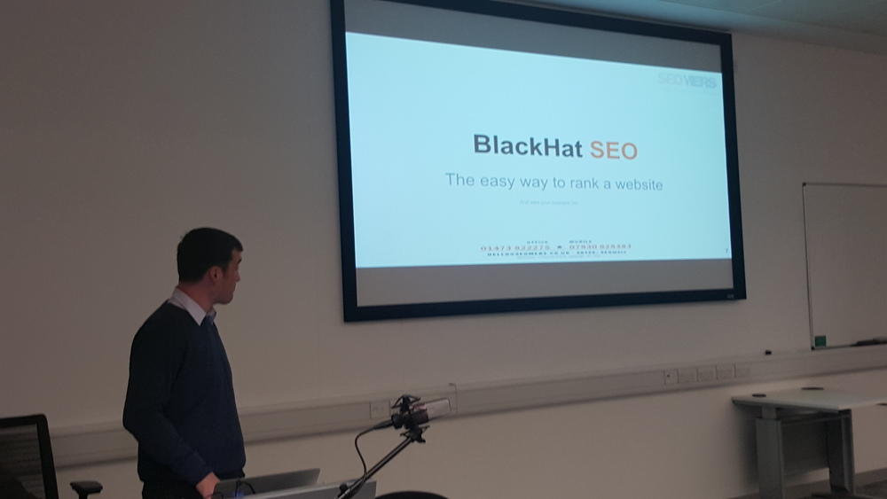 SEO Blackhats and their cheeky tricks