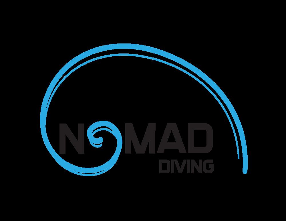 nomaddiving