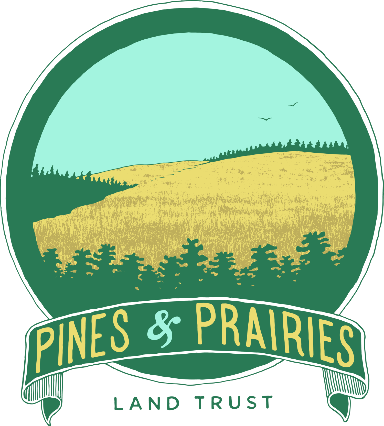 Pines & Prairies Land Trust