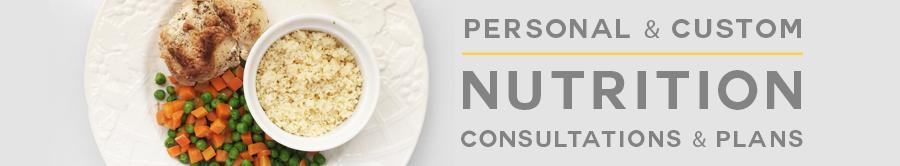 Custom nutrition plan boulder custom meal plan boulder