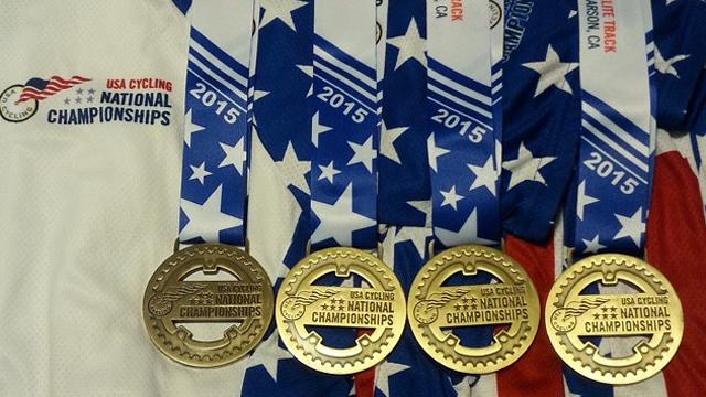 Baranoski_medals_2015_tracknats.jpg