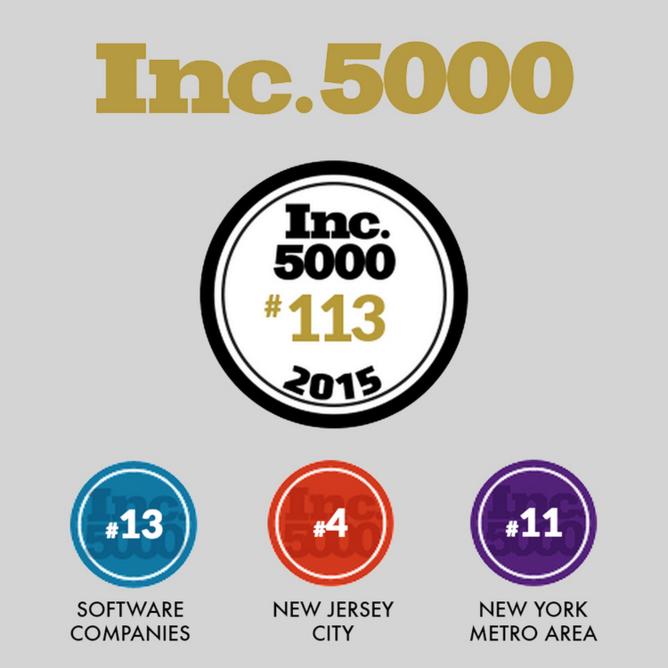 Inc 5000 Winner