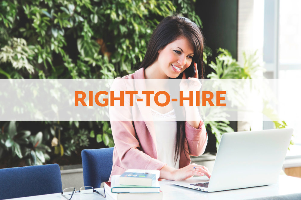 Right to Hire