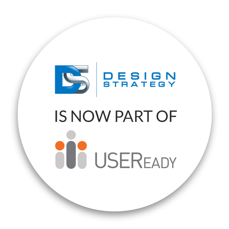 useready acquires it infrastructure firm design strategy