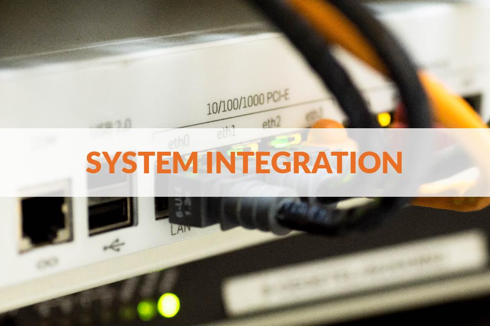 BI System Integration
