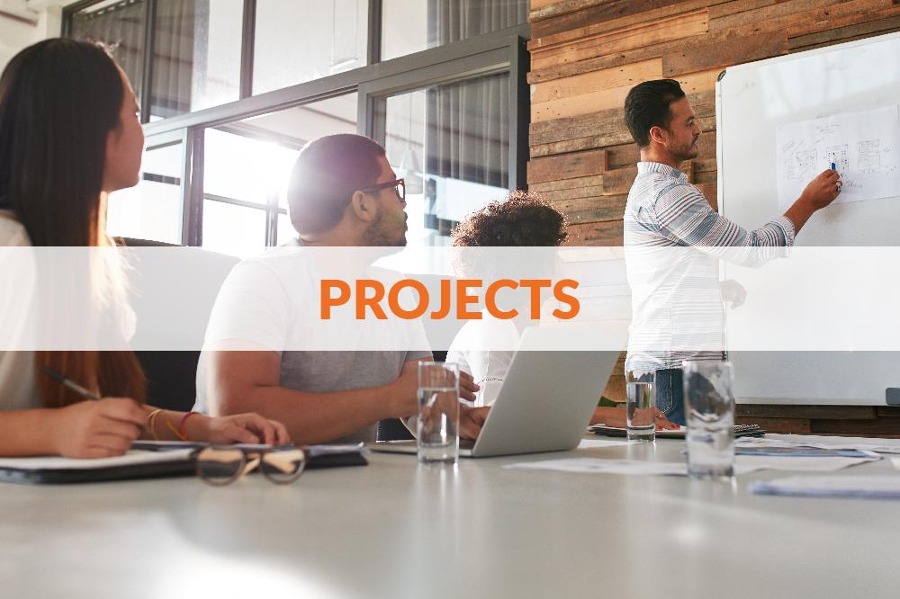 BI Projects