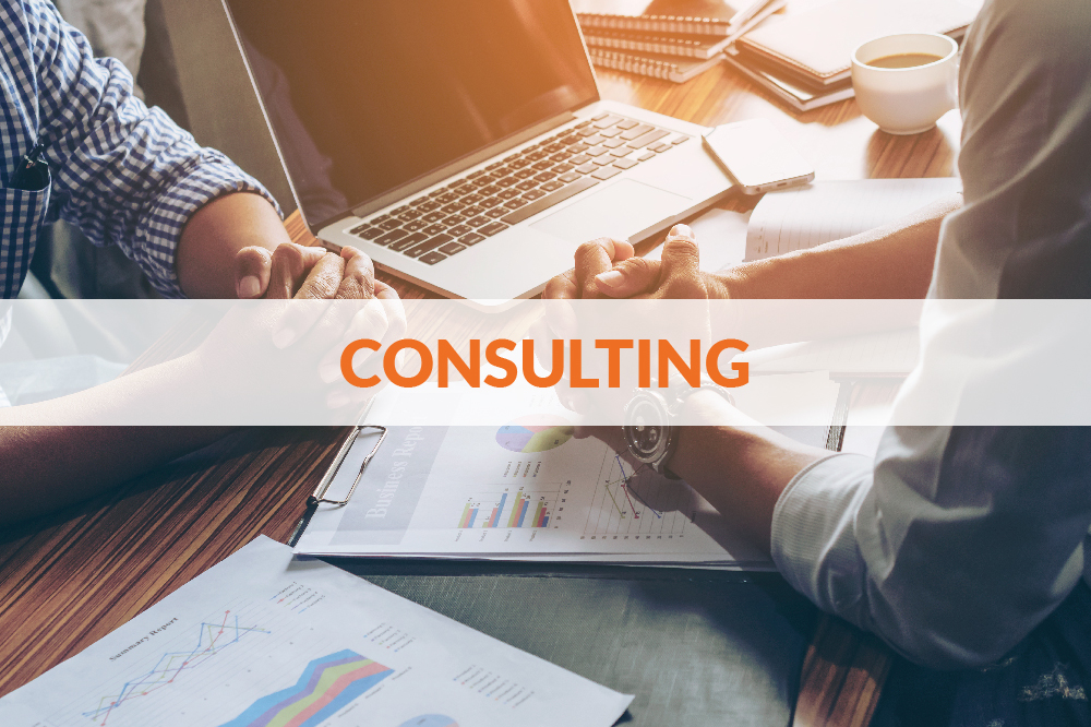 Tableau and BI Consulting