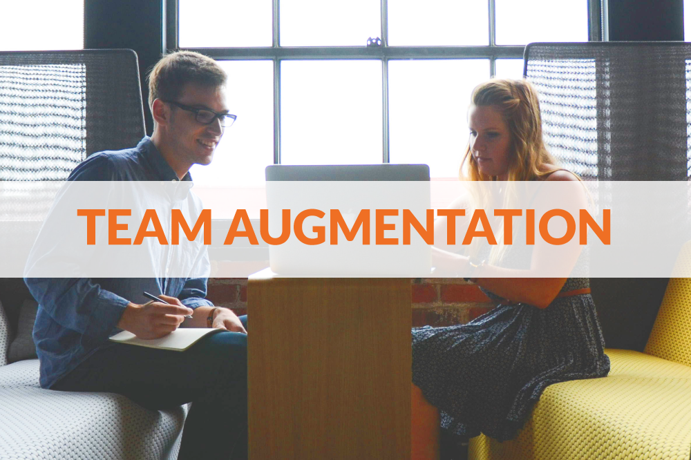 Team Augmentation