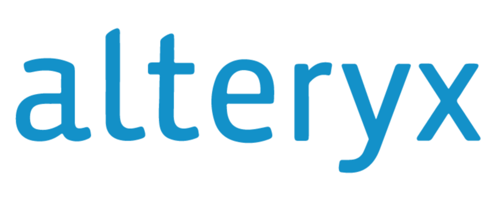 Alteryx Consulting