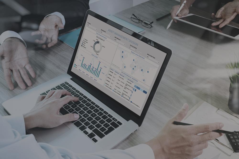 Improving Asset & Portfolio Performance -