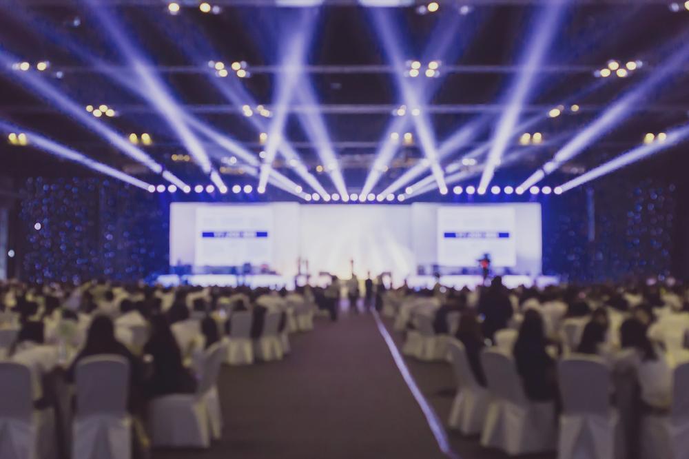 Seminar - USEReady Annual AwardsMarch 22, 2018